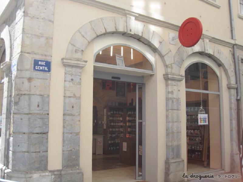 La Droguerie à Lyon