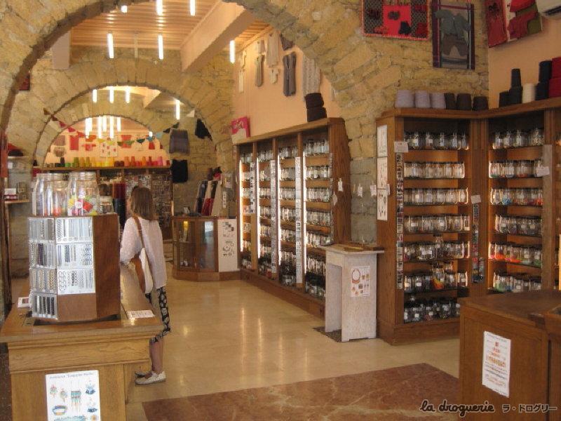 La Droguerie à Lyon - Entrée