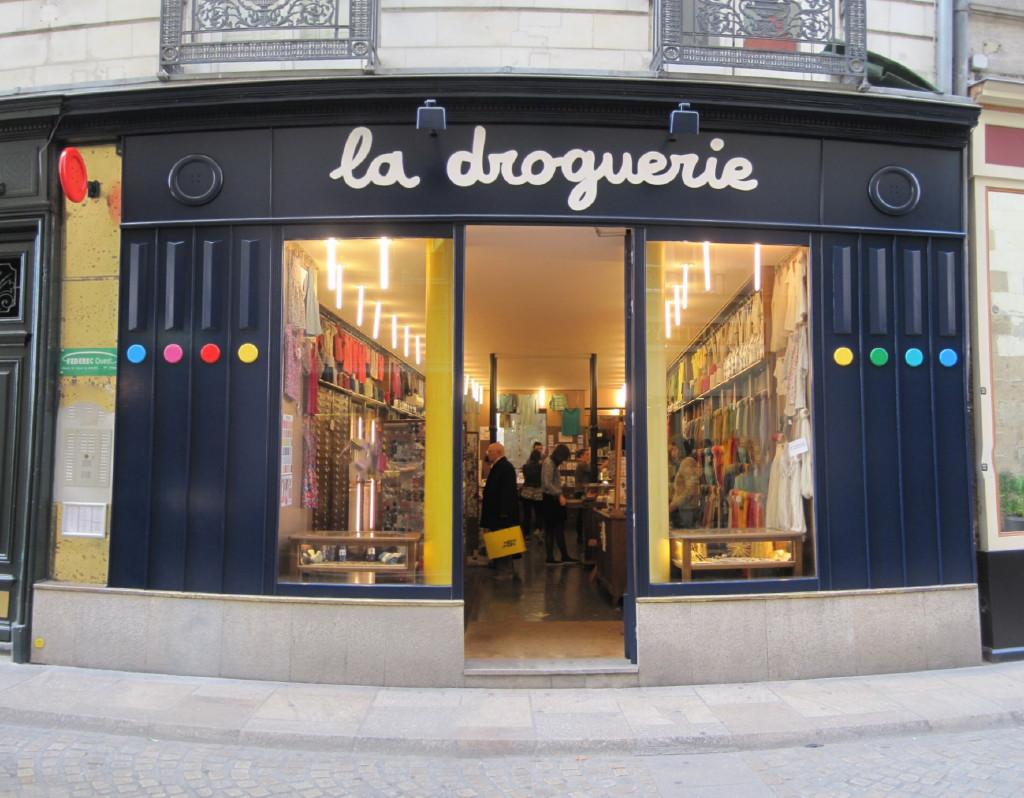 La Droguerie à Nantes