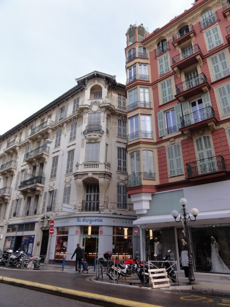 La Droguerie à Nice - Rue de l'Hôtel des Postes