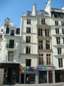 La Droguerie à Paris - Rue du Jour