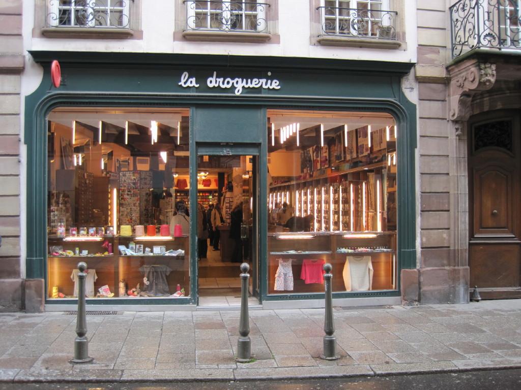 La Droguerie à Strasbourg