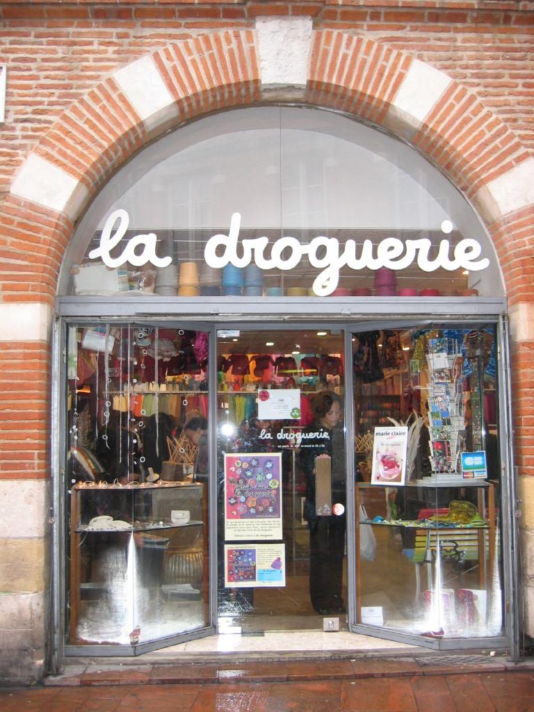 La Droguerie à Toulouse