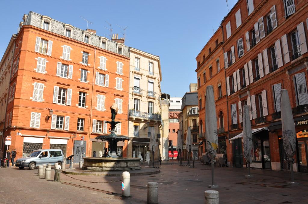 La Droguerie à Toulouse - Place Roger Salengro