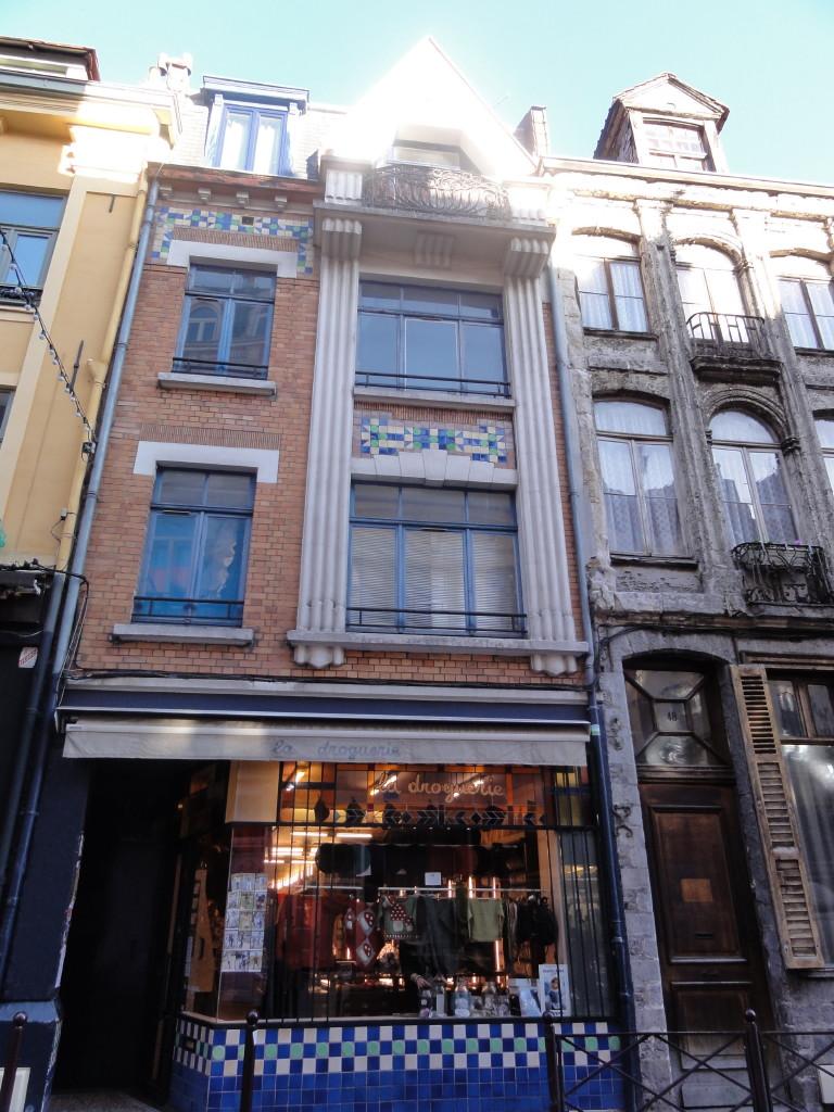 La Droguerie à Lille