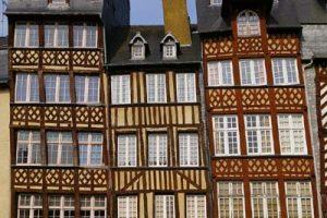Maisons du Vieux Rennes