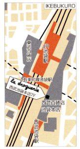carte-tokyo-ikebukuro-plan