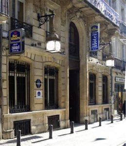 grand-hotel-de-france-a-bordeaux