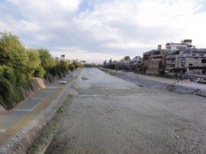 kyoto-riviere-kamogawa
