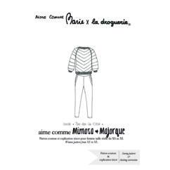 X Comme Droguerie La Mode Marie Collab Aime Exclusive pwxnTqwOF