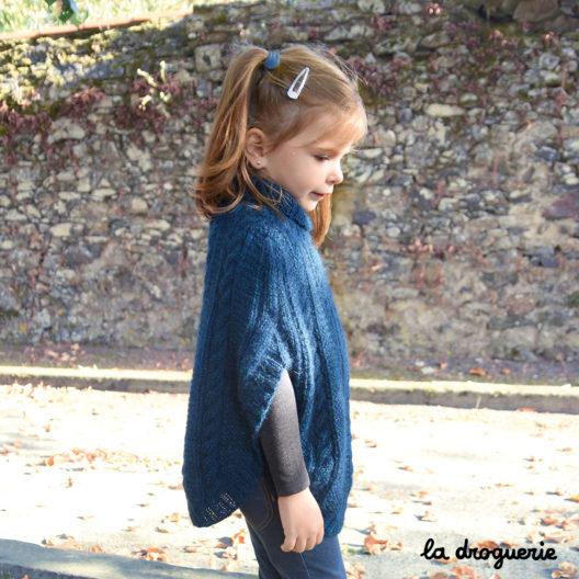 modèle facile enfant à tricoter | La Droguerie