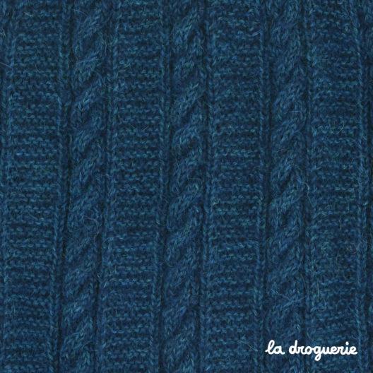 Un joli tricot à faire pour nos petites filles | La Droguerie