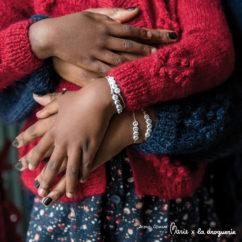 """Collab marie x la droguerie - Les petits bijoux du look """"des Pavillons"""" 1"""