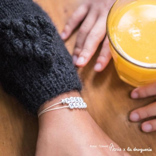 """Collab marie x la droguerie - Les petits bijoux du look """"des Pavillons"""" 3"""