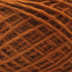 tricoter laine mini.B couleur Bois blond (camel)
