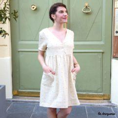 112e040a45625 La robe femme « Roussillon »